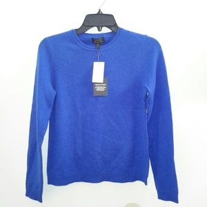 Charter Club Cashmere pullover sweater, size SP